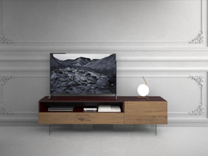 meuble tv design lago