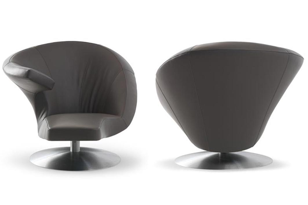 Parabolica confortop - Soldes fauteuil ontwerp ...