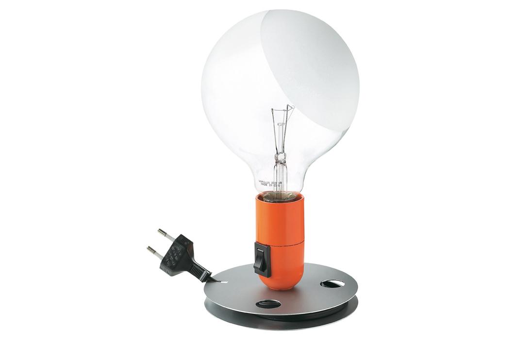 lampe lampadina flos