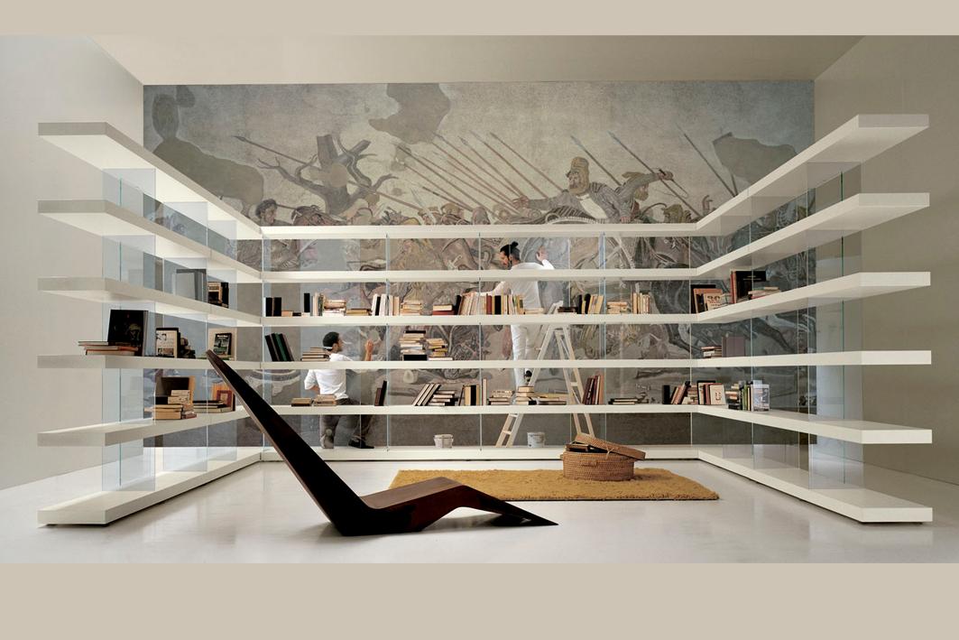 Bibliotheque Flottante Bibliotheque Air lago italia