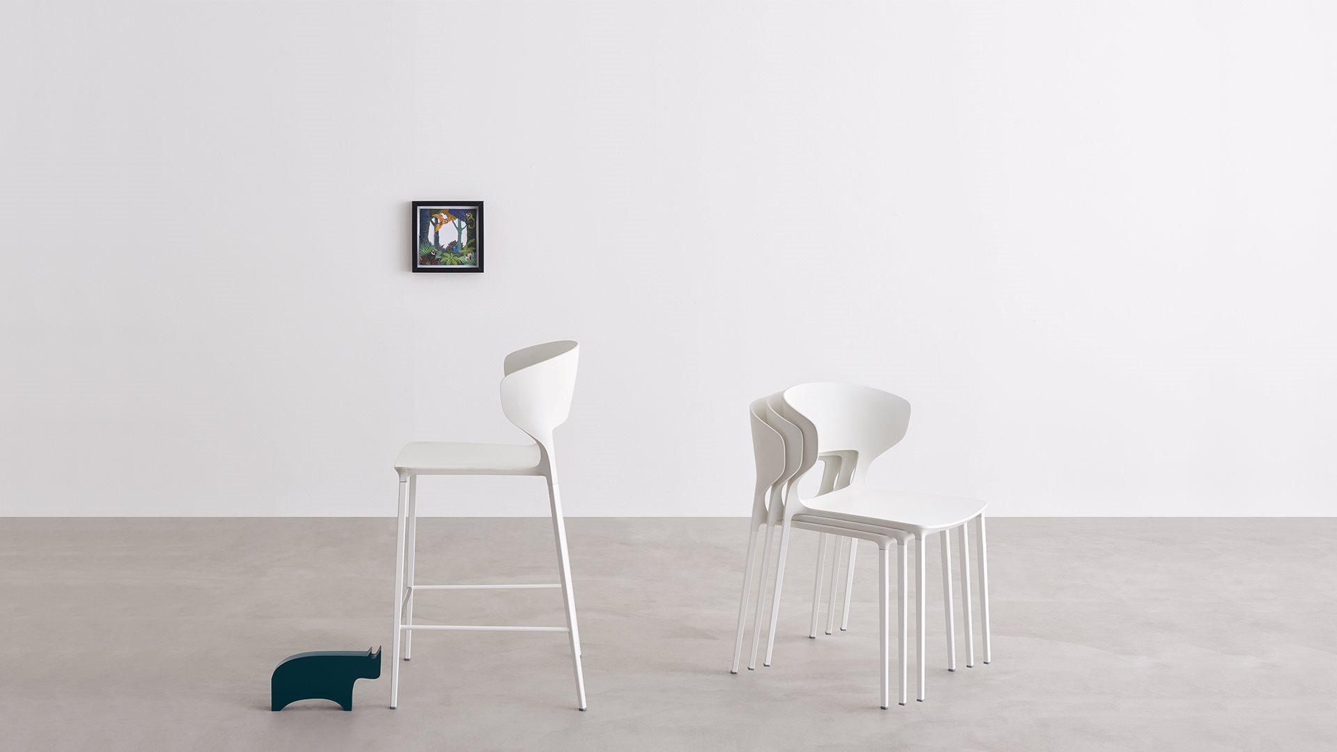 Koki chaise desalto