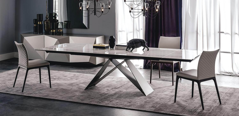 tables confortop