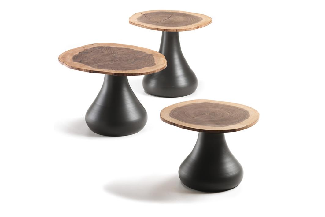 table basse Rio cattelan