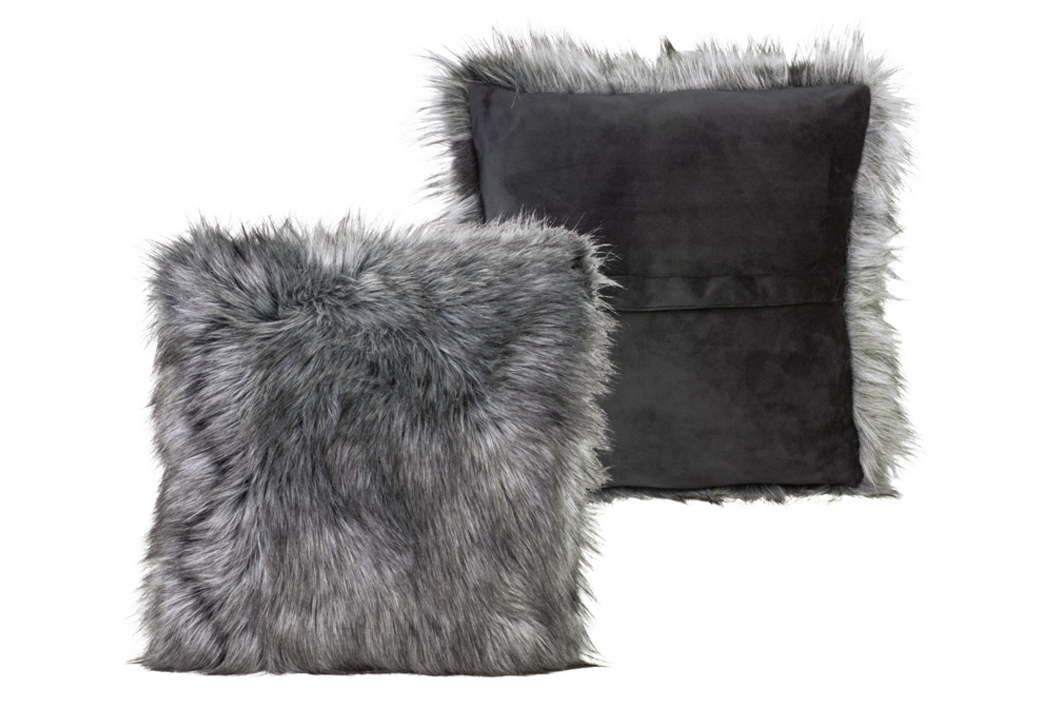 tamaskanwolf coussin winter home