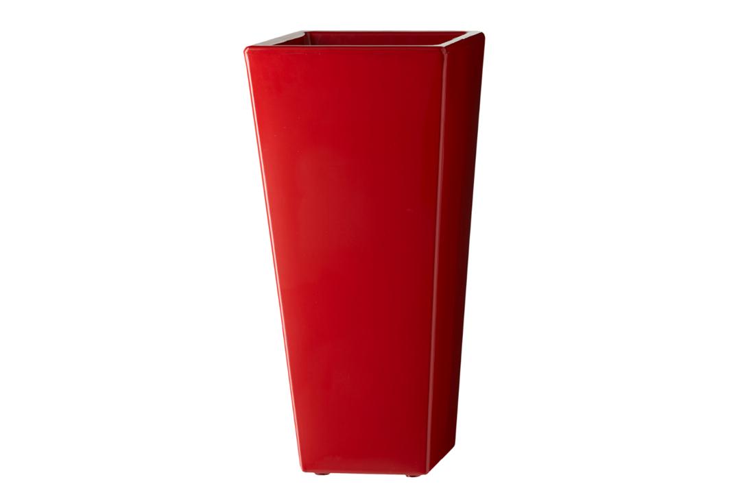 Y-Pot slide vase