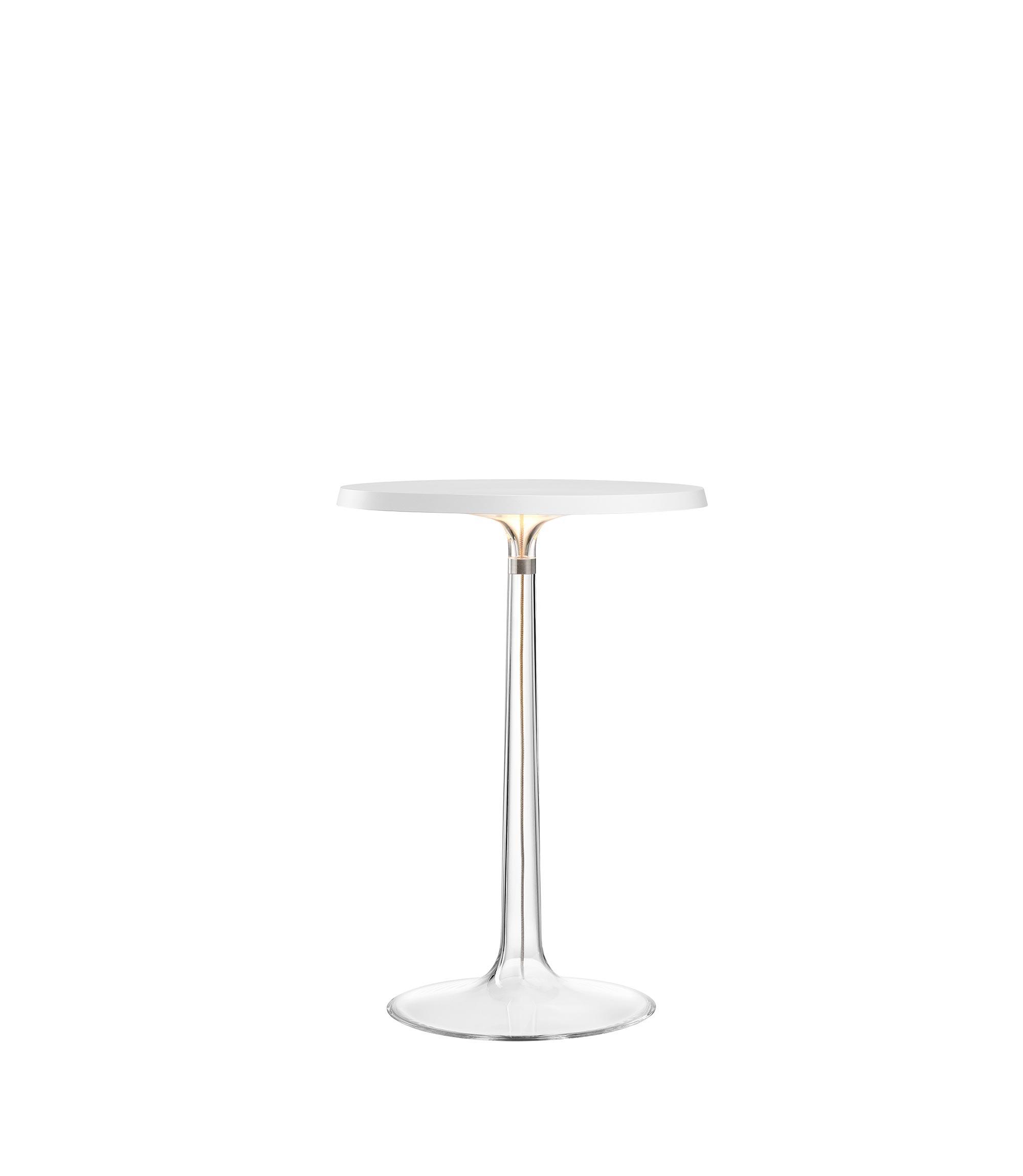lampe de table bonjour flos