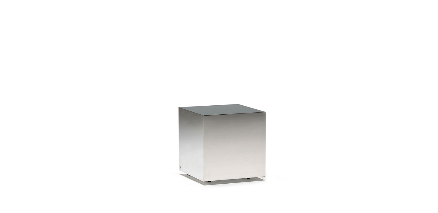 table basse pouf dadox cattelan