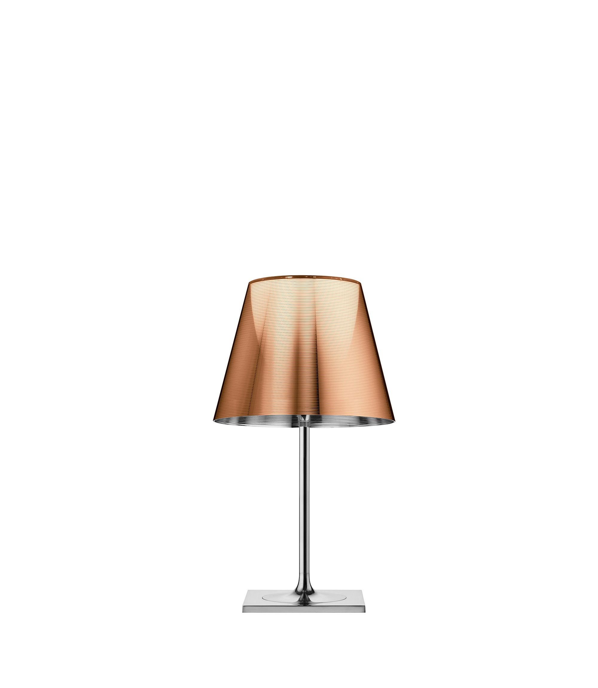 ktribe lampe table flos
